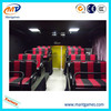 China New Product High Level 5d Cinema--Movie Simulator / 5d Cinema System For Sale
