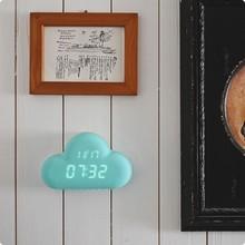 plastic Table Alarm Clock/Antique Style Digital Dynamic Table Alarm Flip Clock Gift Desk table Clocks