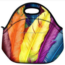 wine cooler plastic bag/walmart insulated cooler bag