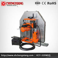 CAYKEN hand held wall cutter machine concrete cutting saw with factory direct sale