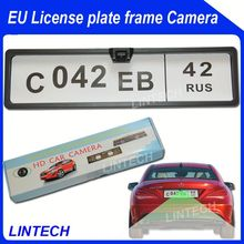 2014 Europe Cars Number plate reversing camera for volvo xc90