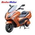 2015 NUEVO Scooter eléctrico de 6000W con certificado CEE para adultos