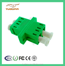 X TUOLIMA Chinese Supplier SC LC FC ST Simplex Duplex Fiber Optic Adaptor