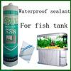 fish tank silicone adhesive/silicone sealant /silicon rubber /acrylic sealant