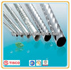 TISCO China Stainless steel pipe