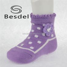 Design per bambini fantasia calze accogliente, calze invernali birichino