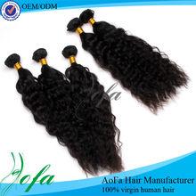 Little water body wave virgin malaysian zury hair