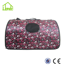 2015 Hot Sale pet bag pet carrier for small dog Convenient Portable Dog Carrier Bag