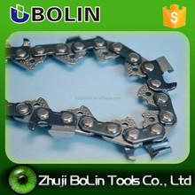 """new technology chain saw 3/8"""" 058 chain .king saw chian for chainsaw parts"""