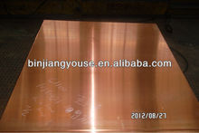 copper roofing/Copper Sheet/Plate