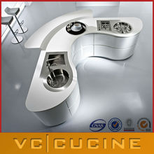 Exported to North-American 3D-MAX latest kitchen designs