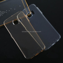 firm and transparent plastic phone case