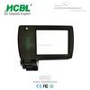 Portable Modulator Digital 3D Cinema System Circular Polarization RD Model