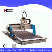 3 Axis Desktop CNC Advertisement Machine/Wood CNC Router 0609