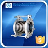 stainless steel corrugated thermal expansion joint bellows compensator