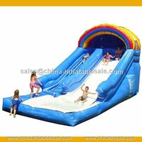 Inflatable water sport slide/inflatable commercial water park/inflatable sport toys for sale