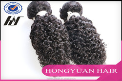 Kinky Curly Short Human Hair Weave Wholesale