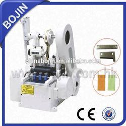 Bopp packaging tape cutter