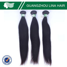 Hot selling factory price 6A grade expression weaves hair