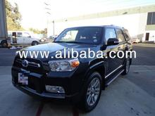 New 2013 TOYOTA 4RUNNER LIMITED 4x4 / Export to Worldwide