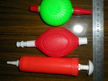 2012 hot selling high quality cheap plastic mini air pump