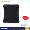 New products uk flag leather case for apple for ipad 4