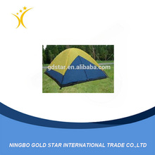 New product sleeping outdoor camping tent family