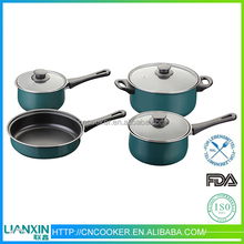 Wholesale china products professional stainless steel cookware