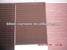 2015 new type of the new TDBU cordless pleated blind