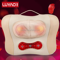 Electric neck massage device with heating LY-898
