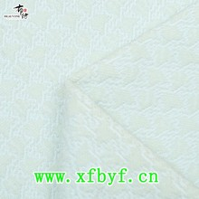 2015 Beauvone blue jacquard fabric