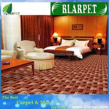 New style branded wilton pattern carpet