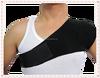 AoFeiTe Medical Sports Orthopedic Single Shoulder Brace/neck brace For Shoulder Pain Relief