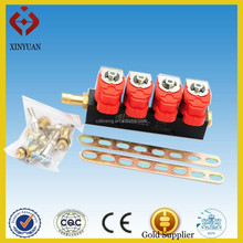 cng lpg injector for conversion kits car bus or truck