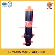 Ram martinetto idraulico, martinetto idraulico cilindro, sterzo sistema marino