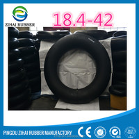 agricultural vehicles tyre tube from zihai rubber