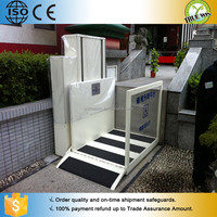 Patient Use Wheelchair Lift on sale