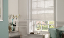 Bintronic Taiwan Motorized and Electric Curtain Rod Motorized Roman Blind Curtain Tracks Motorized