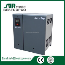 Best Copco 0.8 Mpa 22kw industrial rotary screw compressor