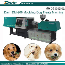 Dogs Toothbrush/Dog Dental Chews Injection Moulding Machine