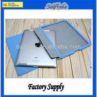 Hot Selling 4 Folding PU Synthetic Leather Case for iPad mini Stand Holder