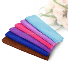 Quality Super Absorbent Microfiber Pet Towel