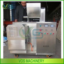 Specially designed animal feed machine/pet food machine for cat,fish and dog