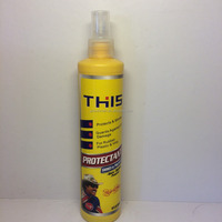 118ml Car Leather Care