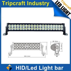 SUPER BRIGHT! 2PCS/LOT! 21.5 inch 120W led bulb For 4x4 Car Truck Boat Wide SUV ATV