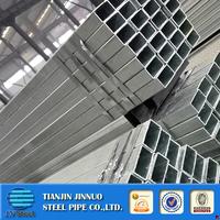 gi galvanized square rectangular steel tube ms steel pipe galvanized tube