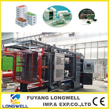 Hot Sale EPS Equipment Production of Foam