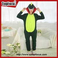 Adult cosplay halloween dance carnival mascot dinosaur costume