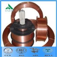 super alloy wire co2 welding wire AWS 5.18 ER70S-6 mig welding wire no gas