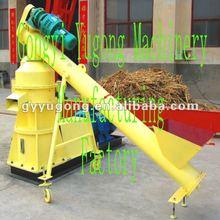 Professional SJM-6 Rice Hull Briquette Machine --Popular Global